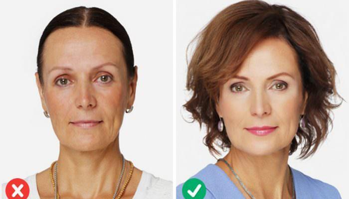 Макияж для женщин после 40: основные правила и особенности