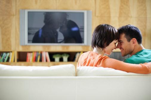 Подборка потрясающих романтических фильмов, снятых по книгам