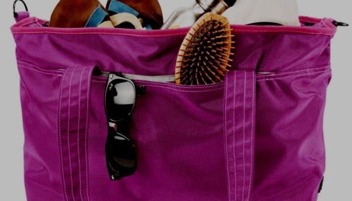 15 главных вещей, которые должны быть в сумке у каждой девушки!
