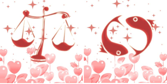 Совместимость знаков Весы Рыбы в любви, сексе и дружбе