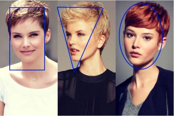 Асимметричные стрижки 2020 с фото и видео косых женских стрижек для круглого лица