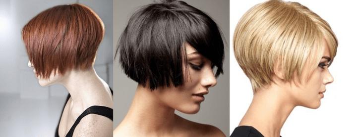 Особенности стрижки боб на длинные волосы, фото с вариантами укладки