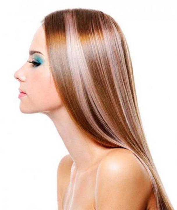 виды колорирования волос фото махачкалы