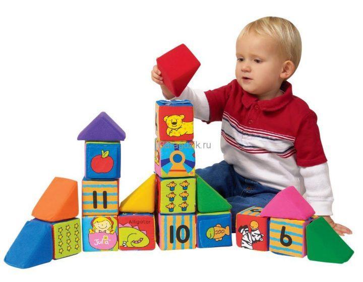 Выбираем подарок ребенку на день рождения
