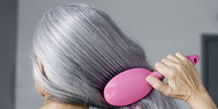 Как покрасить седые волосы. Рейтинг лучших красок.