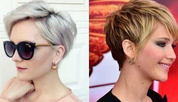Женские стрижки для жестких волос: основные рекомендации и виды (51 фото)