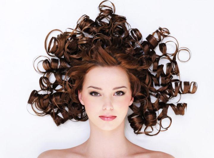 Химия волос виды и последствия