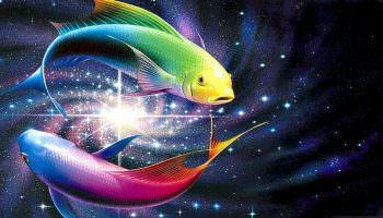 Совместимость знаков Рыбы + Рыбы в любви, сексе, дружбе и работе
