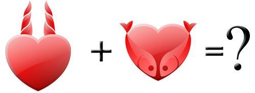 Совместимость знаков Козерог Рыбы в любви, сексе и дружбе