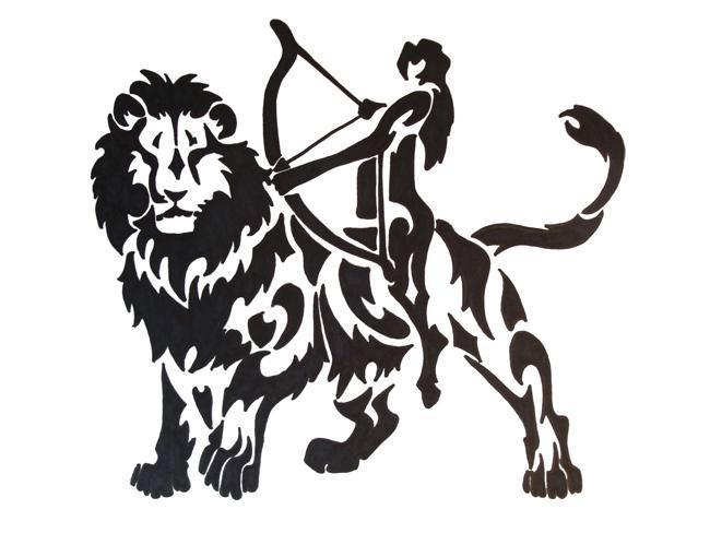Совместимость знаков зодиака лев и стрелец в дружбе