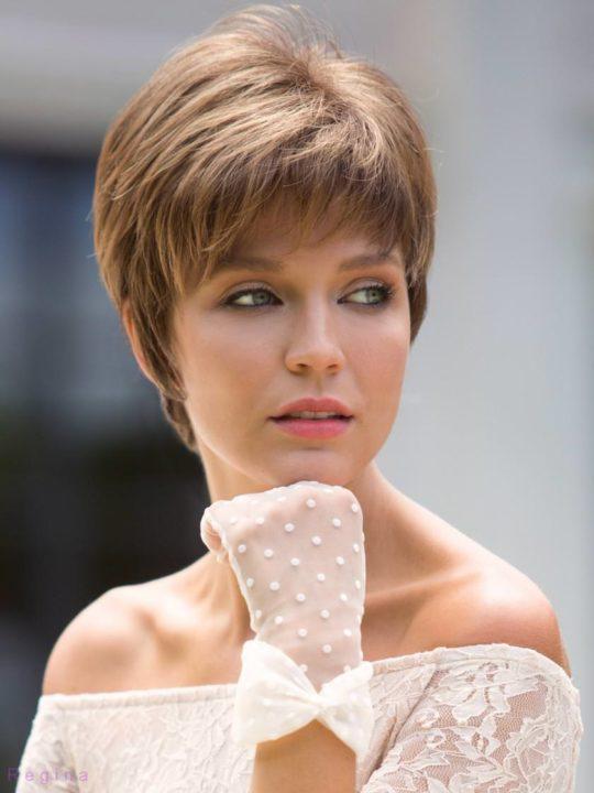 Французская женская стрижка: особенности, схема выполнения, разновидности (51 фото)