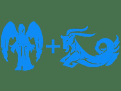 Совместимость знаков Козерог Дева в любви, сексе и дружбе