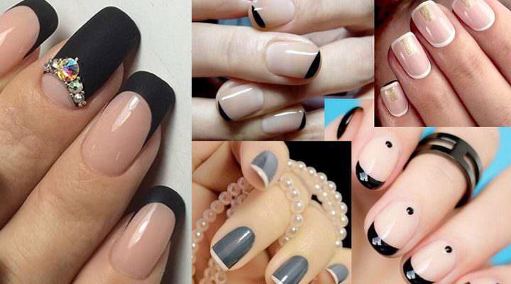 Красивый гель-лак – модное и популярное покрытие для ногтей ... | 400x720