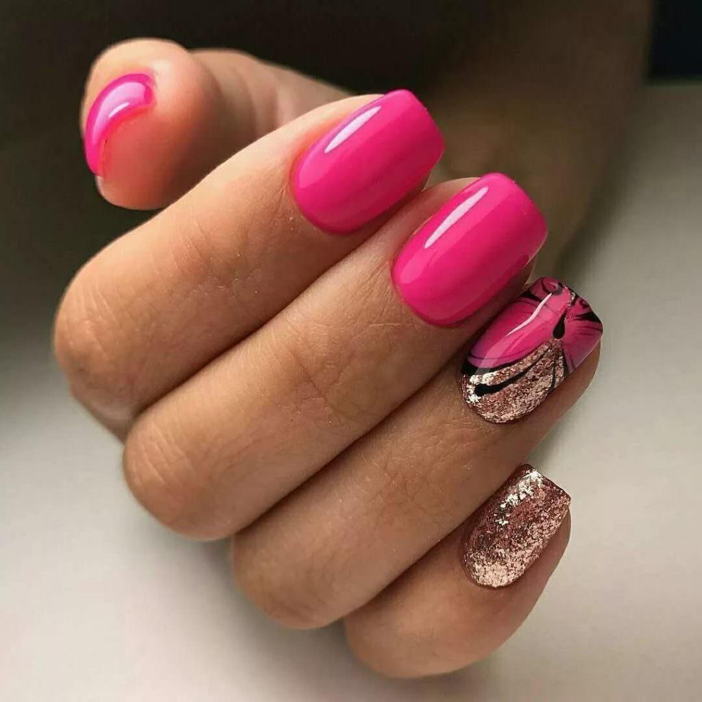 Французский маникюр в дизайне ногтей маникюр в стиле nude поможет сделать ваш образ в следующем году элегантным и стильным.