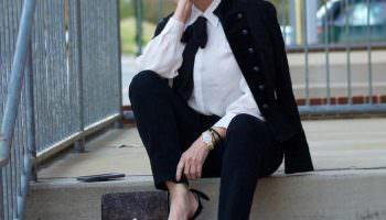 Модные образы для женщин за 50. Что носить женщинам старше 50 лет? (51 фото)