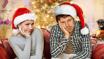 Лучшие новогодние и рождественские фильмы. Русские и зарубежные. Комедии и мелодрамы. Мультфильмы и мюзиклы
