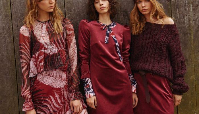 Мода осень 2019: одежда, обувь, аксессуары (235 модных образов)