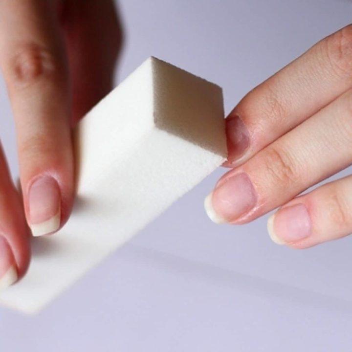 Маникюр гель лаком в домашних условиях: пошаговая инструкция для начинающих ( фото примеры)