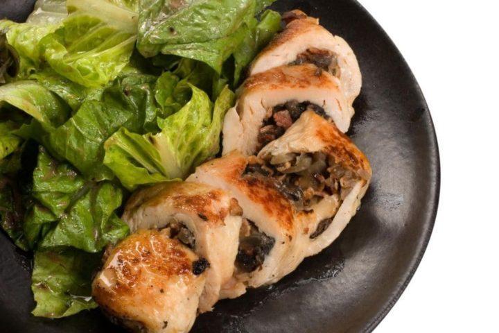 Лучшие Новогодние рецепты: закуски, салаты, горячие блюда (пошаговое выполнение)