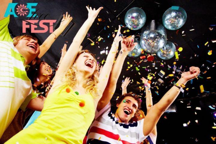 Веселые новогодние конкурсы для детей, молодежи, корпоратива и семьи!
