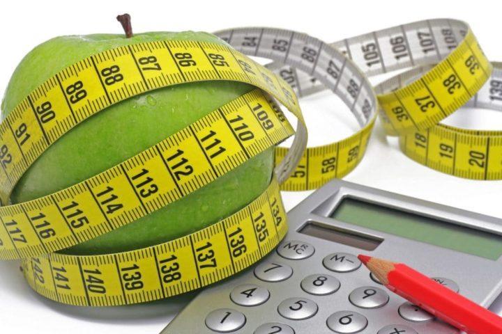 Калькулятор калорий онлайн