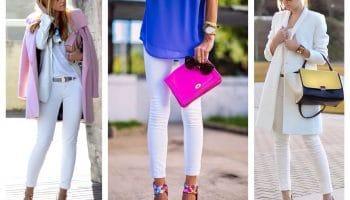 Какие брюки носить летом? (50 фото)