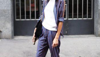 Джоггеры: с чем носить? (50 фото)