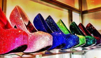 С какой обувью носить юбки? (54 фото)