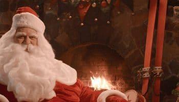 Именное видеопоздравление от Деда Мороза для вашего ребенка