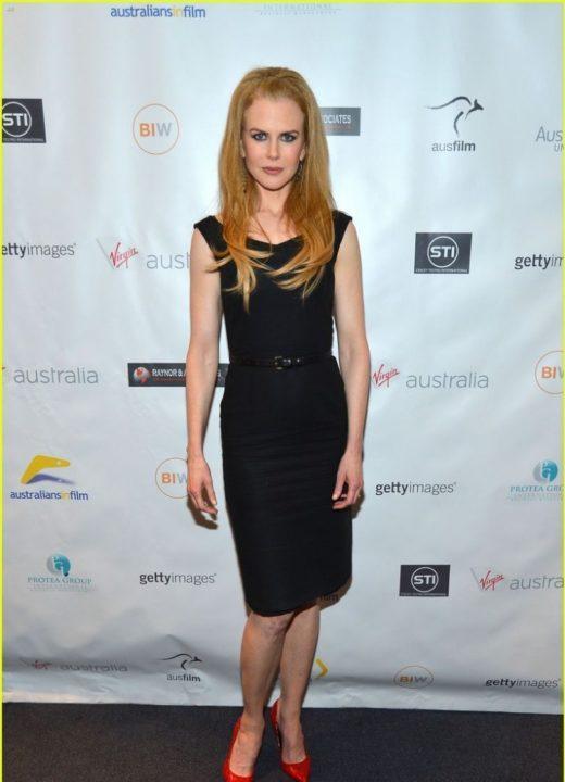 367e683d60a Монохромный образ – туфли совпадают с цветом самого платья. Комбинированный  – где платье черного цвета