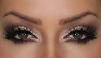 Макияж для карих глаз (51 фото)