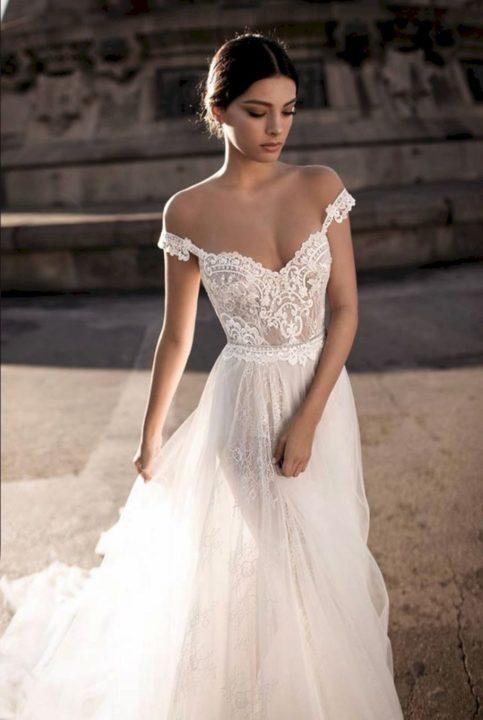 bdaadef800b В последнее время в мире появилось много новых идей для создания свадебных  платьев. А мода очень изменилась по сравнению с прошлыми годами.