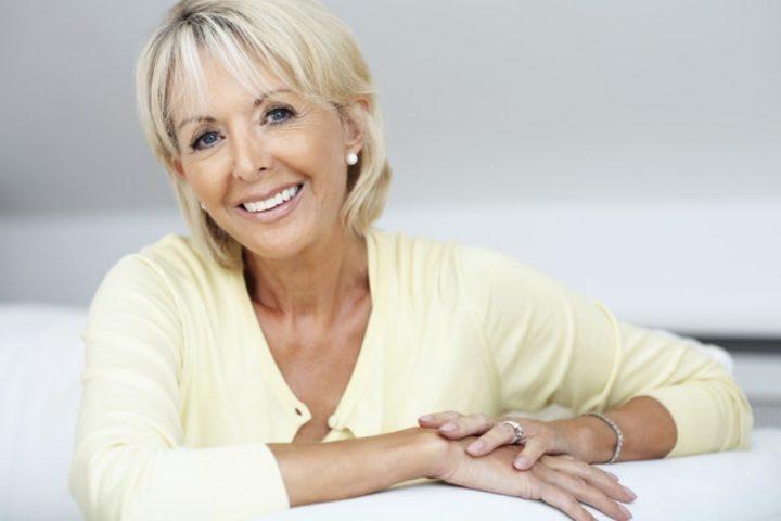 Как правильно наносить макияж женщинам после 50 лет