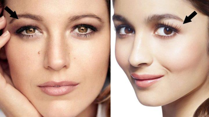Эффектный макияж глаз с нависшим веком в домашних условиях