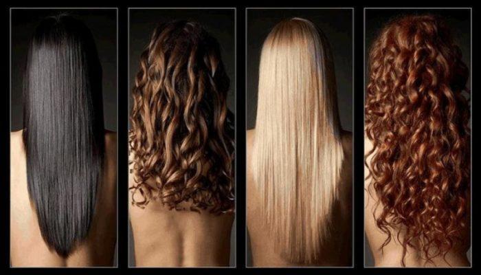 Как ухаживать за нарощеными волосами