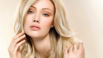 Естественный макияж – залог удачного образа (51 фото)