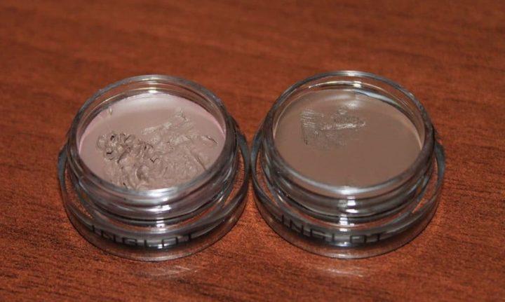 Как укладывать брови гелем прозрачный