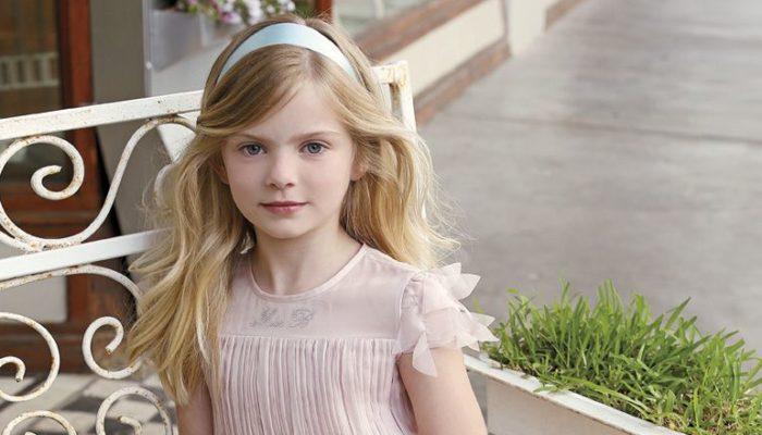 Детский макияж (55 фото)