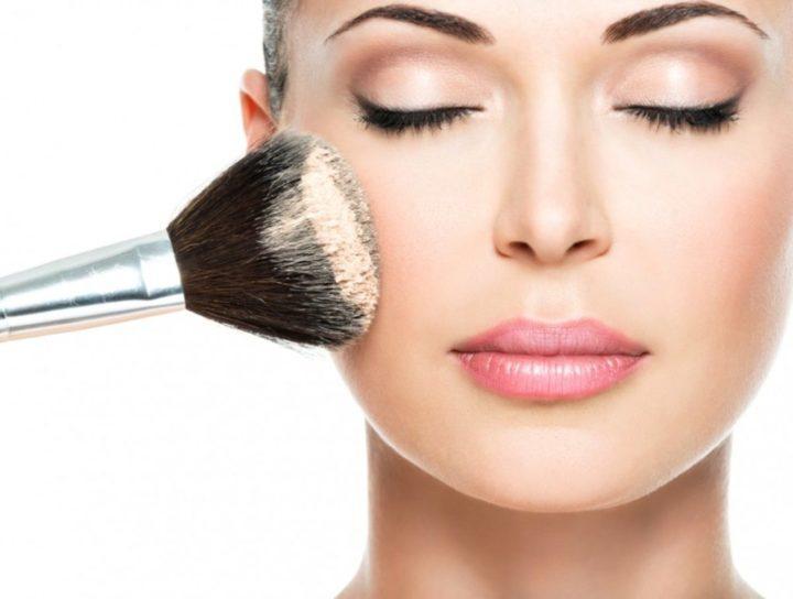 Дневной макияж (50 фото)