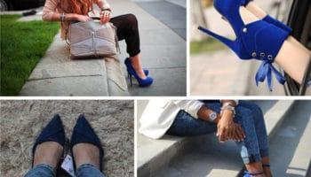С чем носить замшевые туфли: уход, подбор модели (40 фото)