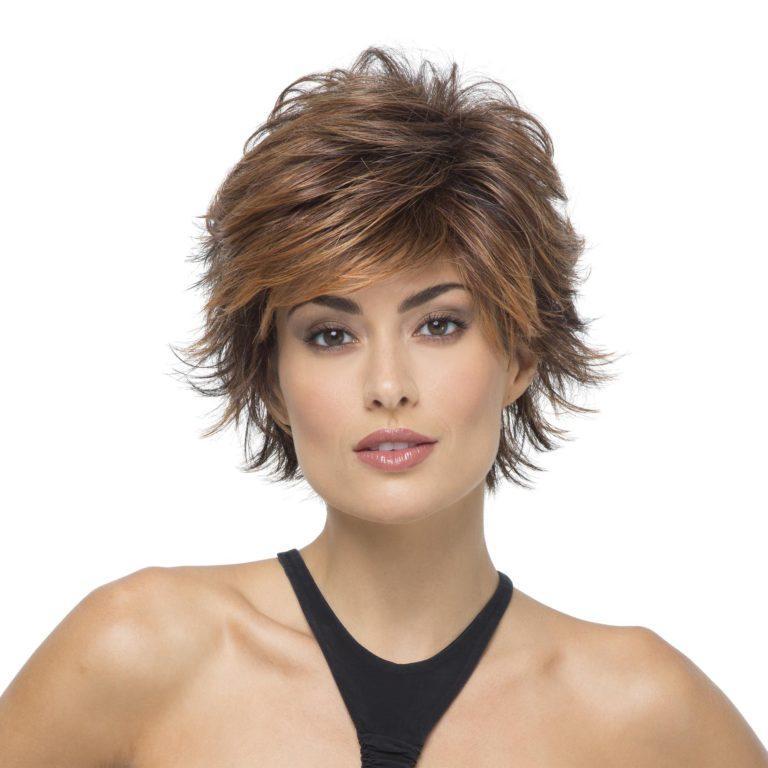 стрижка каприз на короткие волосы фото устанавливать коптильню