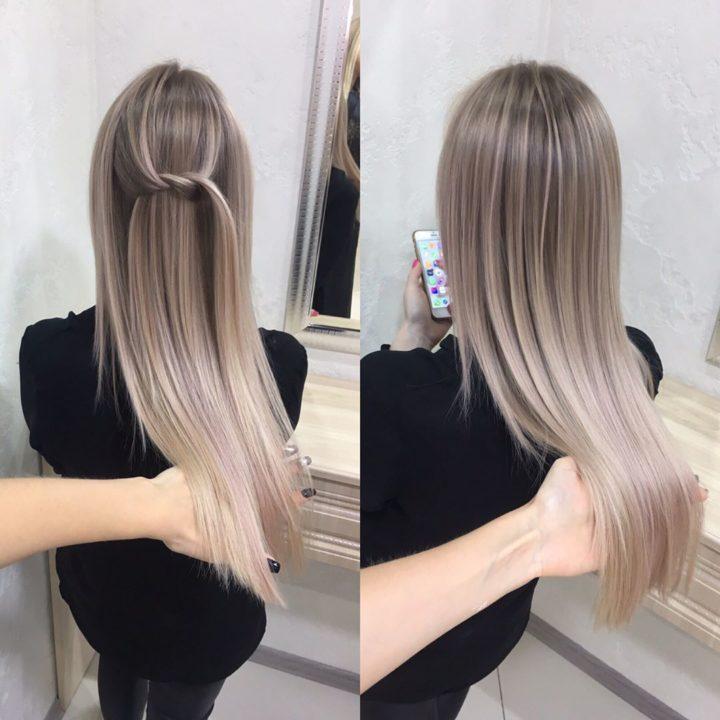 Стрижка каскад на короткие волосы (51 фото)