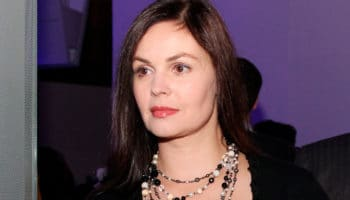 Екатерина Андреева — Знаменитая телеведущая.  Биография, личная жизнь, фото