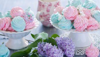 Как сделать вкусный зефир дома: 9 шикарных рецептов