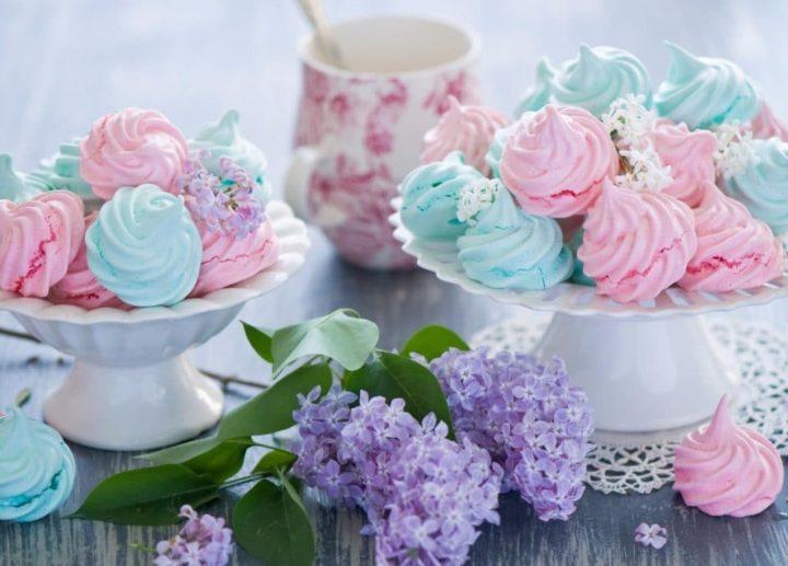 Зефир в домашних условиях рецепт на желатине