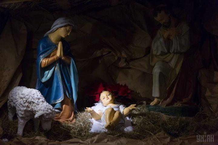 Все о празднике: Рождество Христово!