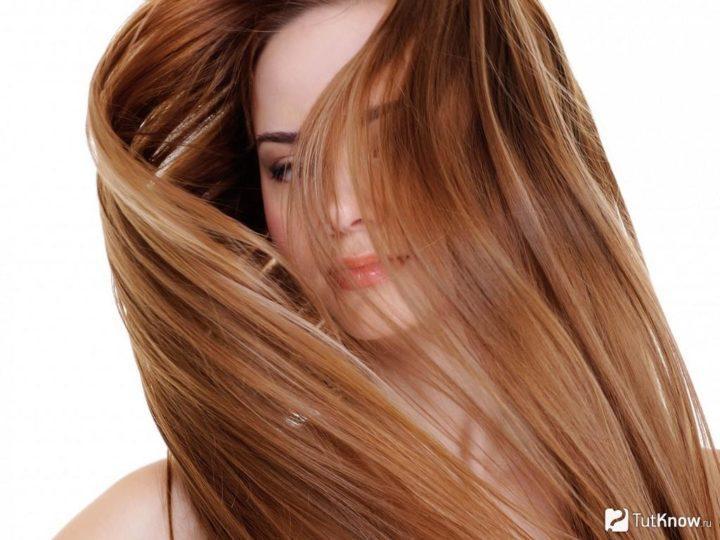 Что такое ботокс для волос (30 фото до и после)