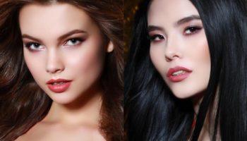 Мисс Россия без фотошопа: как выглядят королевы красоты в реальной жизни