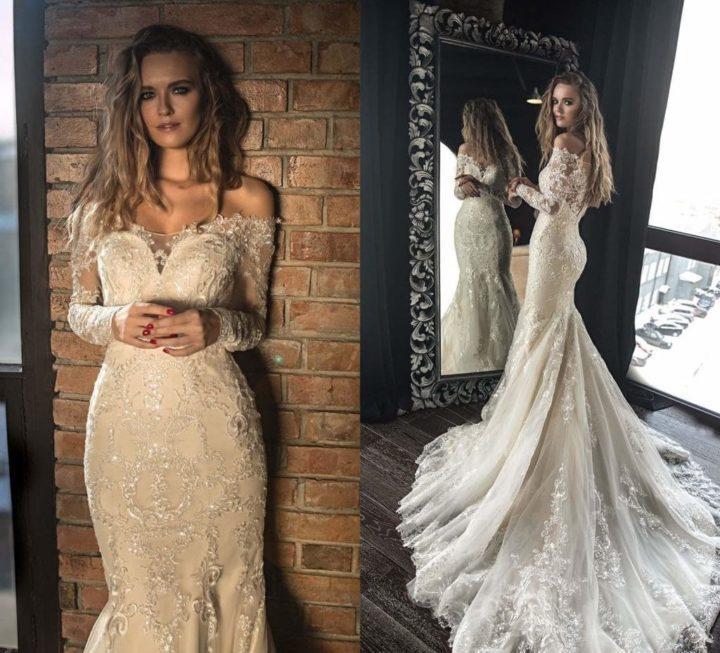 c44454c9d8e В данной статье мы собрали самые потрясающие свадебные платья