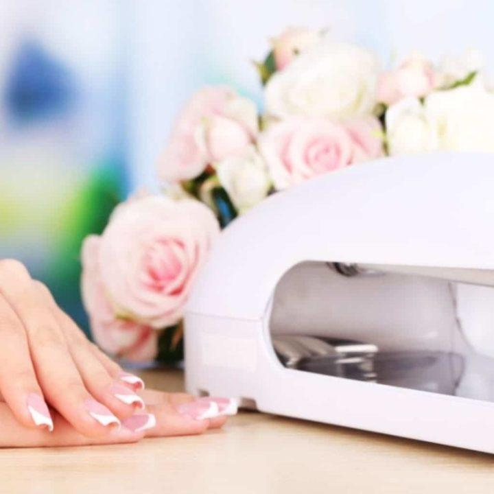 Как снять нарощенный ноготь в домашних условиях
